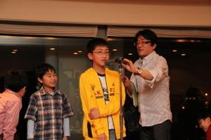 ロボカップ2011ジャパン・オープン2