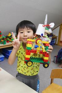レゴ人形2