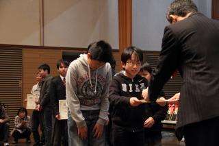 関東ブロック2013