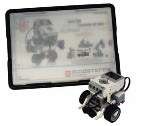 LEGO MINDSTORMS EV3基本セット
