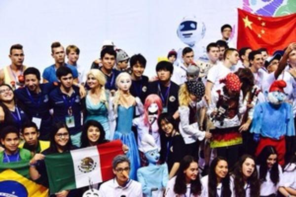 RoboCup2015世界大会 決勝リーグ終了!