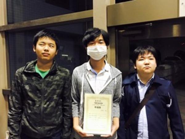 ロボカップジュニア2016 神奈川・西東京ノード大会