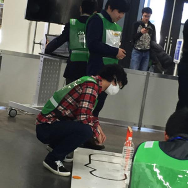 RoboCup2016ジャパン・オープン愛知が終了 その2