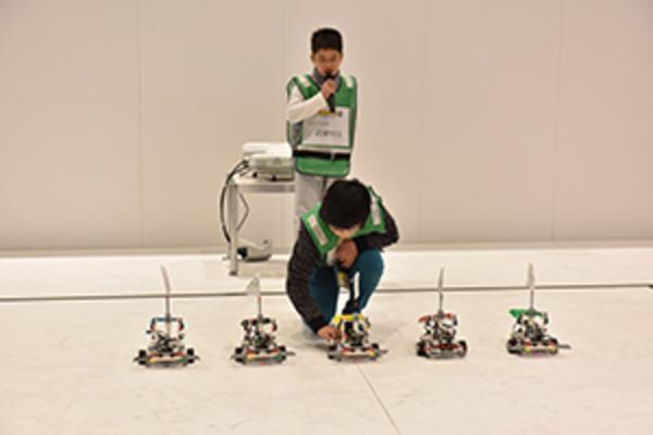 RoboCup2016ジャパン・オープン愛知報告 その1