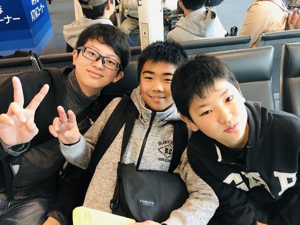 RoboCupJuniorジャパンオープン2019に出場!
