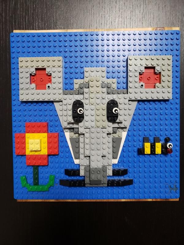 結果発表 お年玉LEGOブロックコンテスト2020
